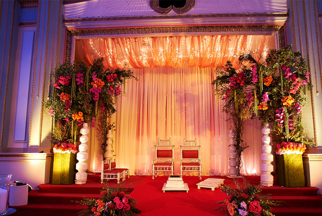 Mandap Wedding Vendor