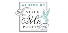Architectural Artifacts Wedding on Style Me Pretty