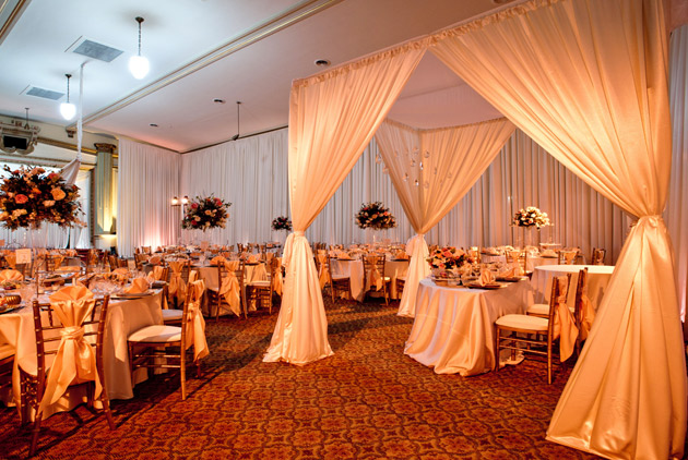 Stan Mansion Chicago -Wedding Venue