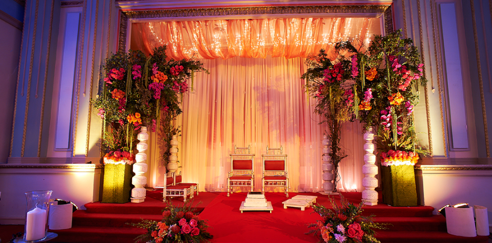 Mandaps Indian Wedding Decor Amp MoreArt Of Imagination