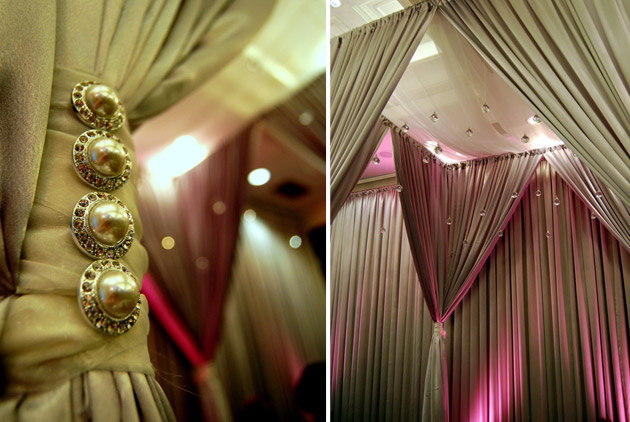 Elysian Hotel Wedding-Wedding Decor