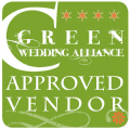 Green Wedding Alliance Member