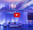 Room 1520 Corporate Holiday Party Video Slideshow