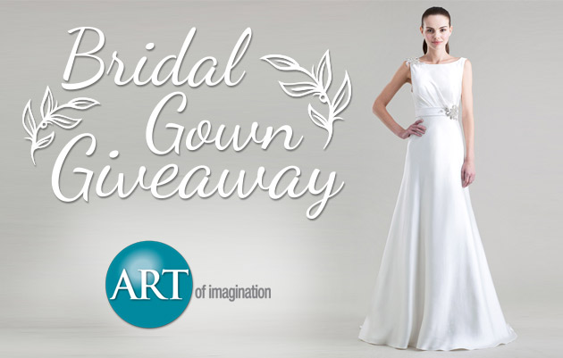 Bridal Gown Giveaway