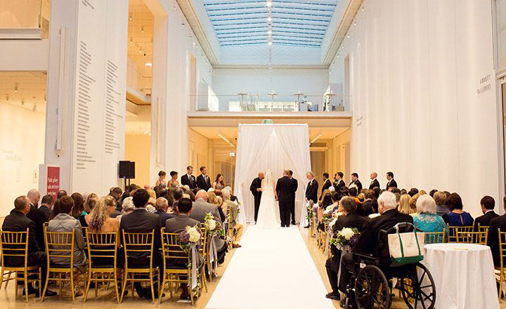 venue profile modern wing at the art institute of chicagoart of