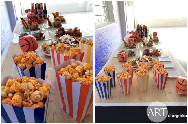 office party idea. March-Madness-Basketball-Party_1706 Office Party Idea N